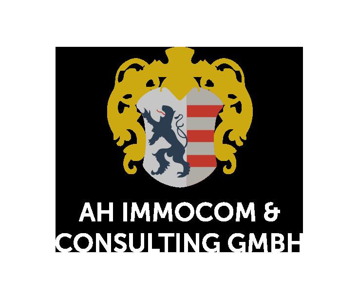 AH Immocom & Consulting GmbH